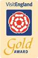 Gold Award self catering