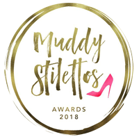 Vote for your favourite business in the Norfolk in the Muddy Stilettos Awards 2018